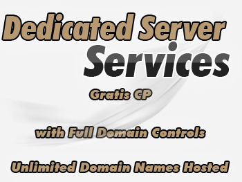 Cut-price dedicated servers providers